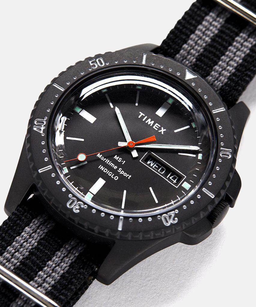 Timex x Todd Snyder Best Men's Watches Under $300