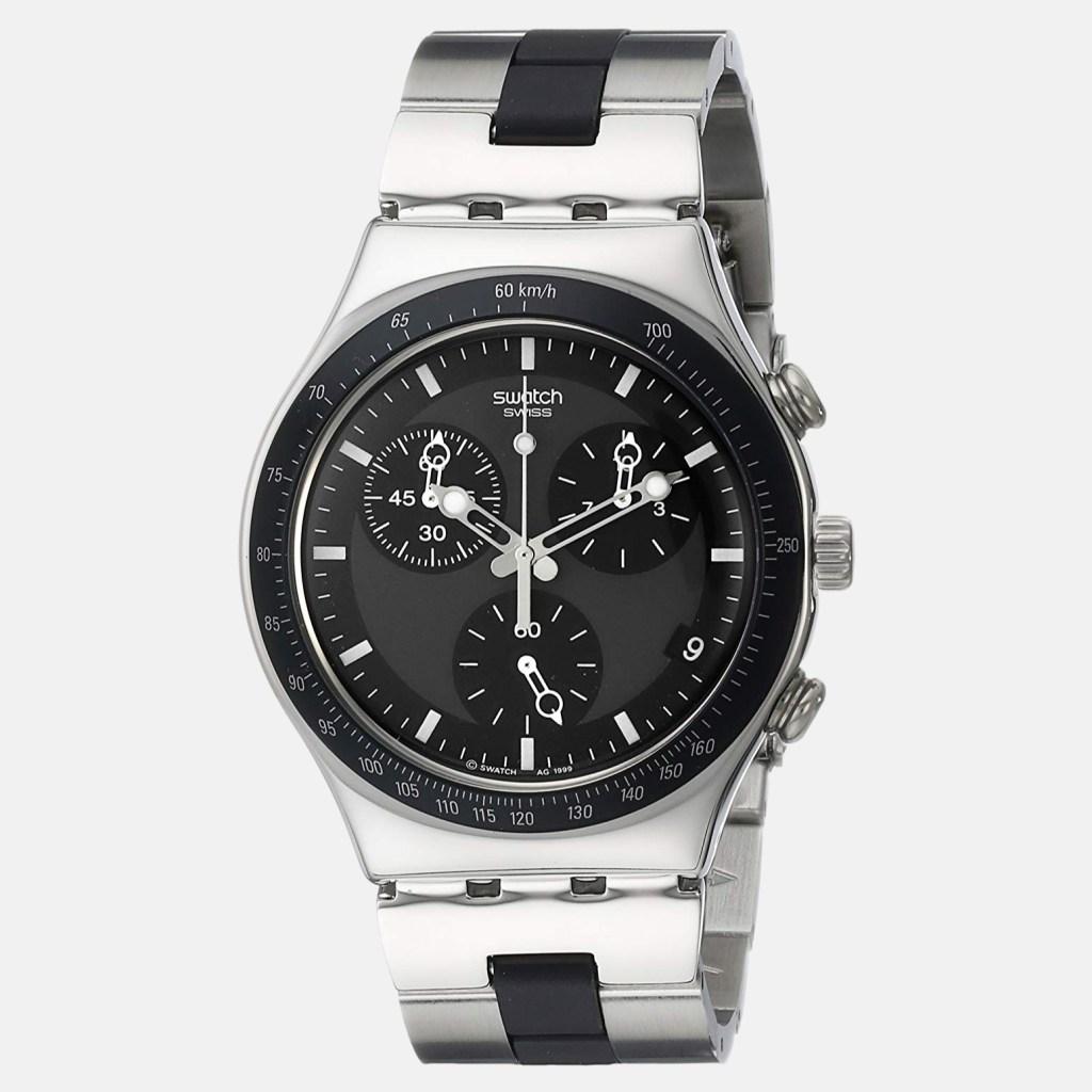 Swatch Best Men's Watches Under $300
