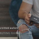 best mens trifold wallets