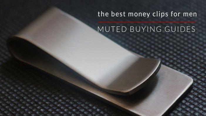 best money clips for men