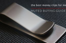 best money clips for men