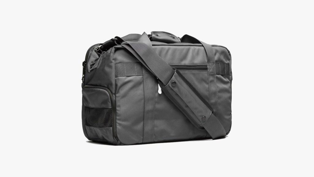 DSPTCH  Best Gym Bag For Men