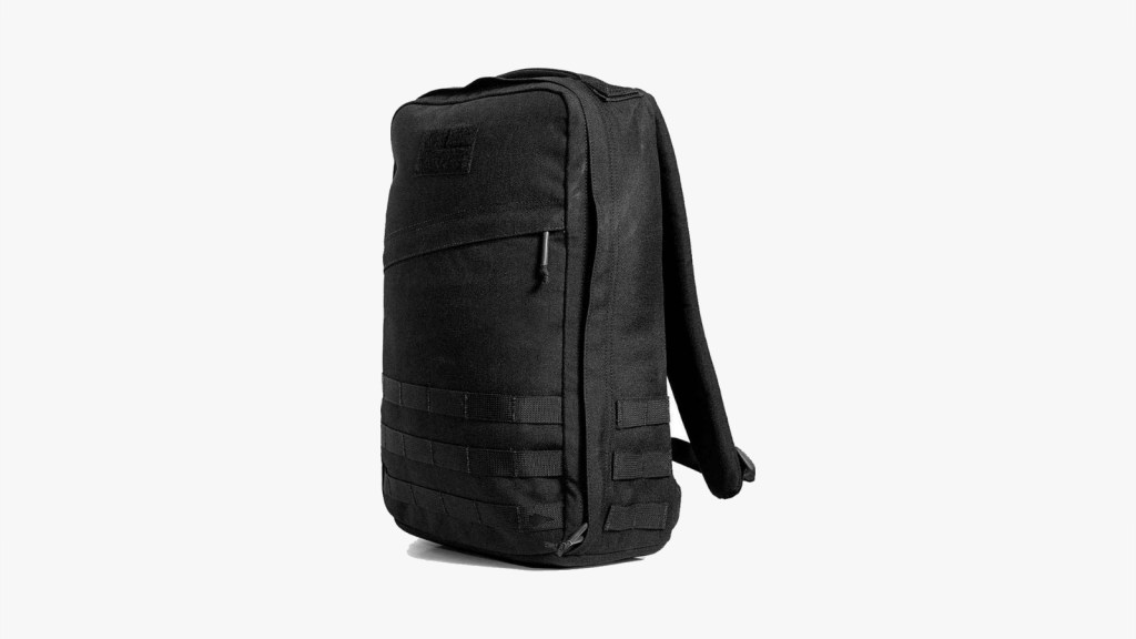 Goruck Best Gym Bag For Men