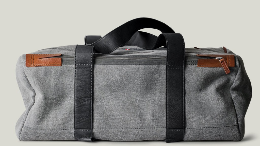 Hardgraft Best Gym Bag For Men