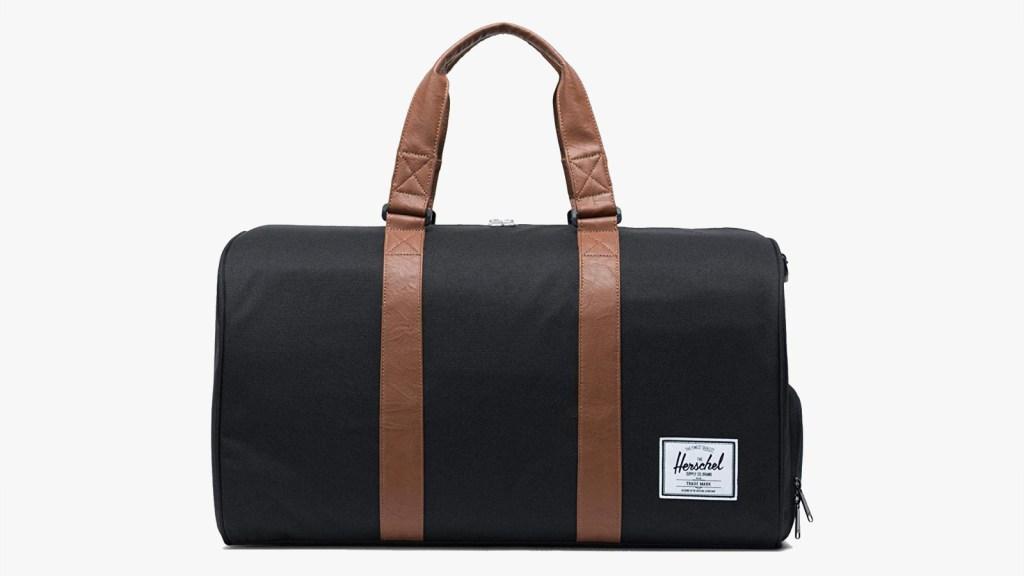 Herschel Supply Best Gym Bag For Men