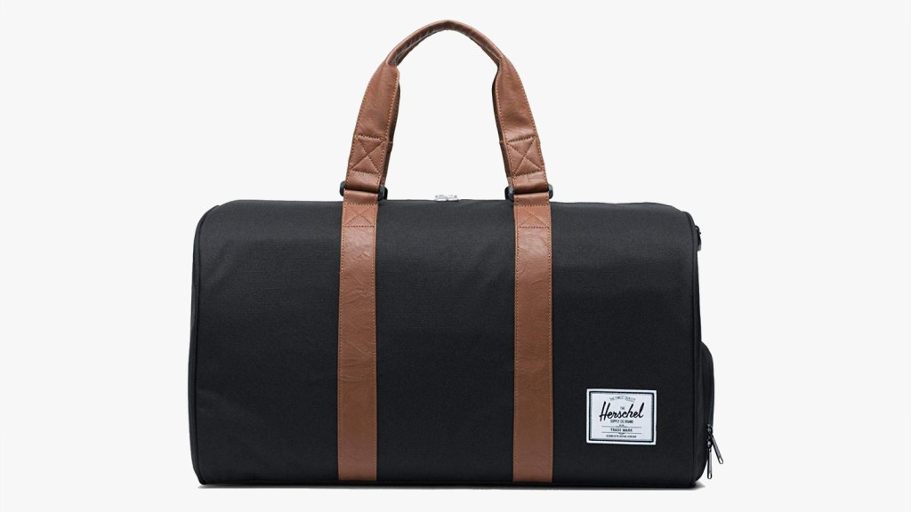 Herschel Supply Best Gym Bag For Men