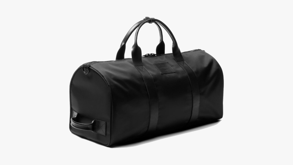 Killspencer  Best Gym Bag For Men