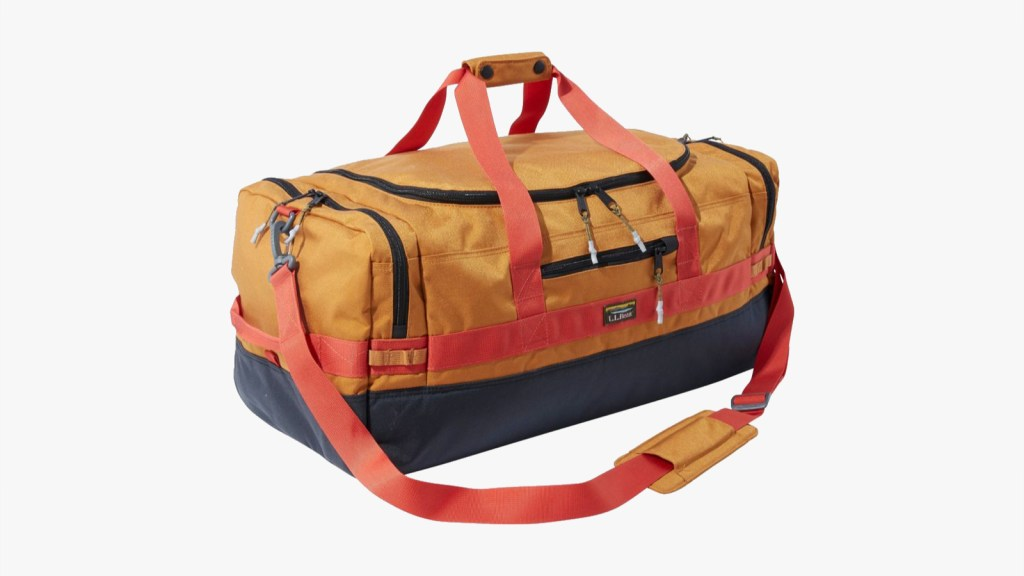 L.L. Bean Best Gym Bag For Men
