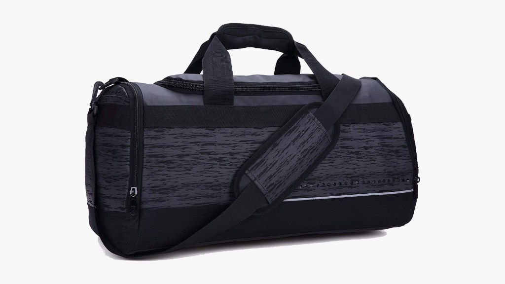 Mier Best Men's Gym Bag