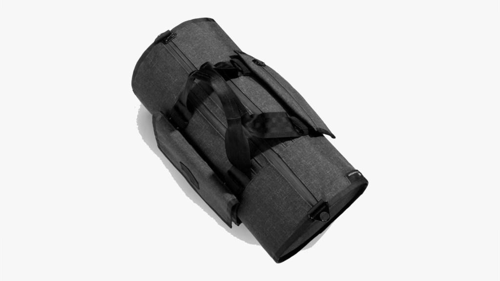 Mission Workshop  Best Gym Bag For Men
