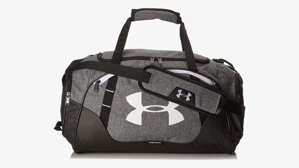 Under Armour Best Men's Gym Bag