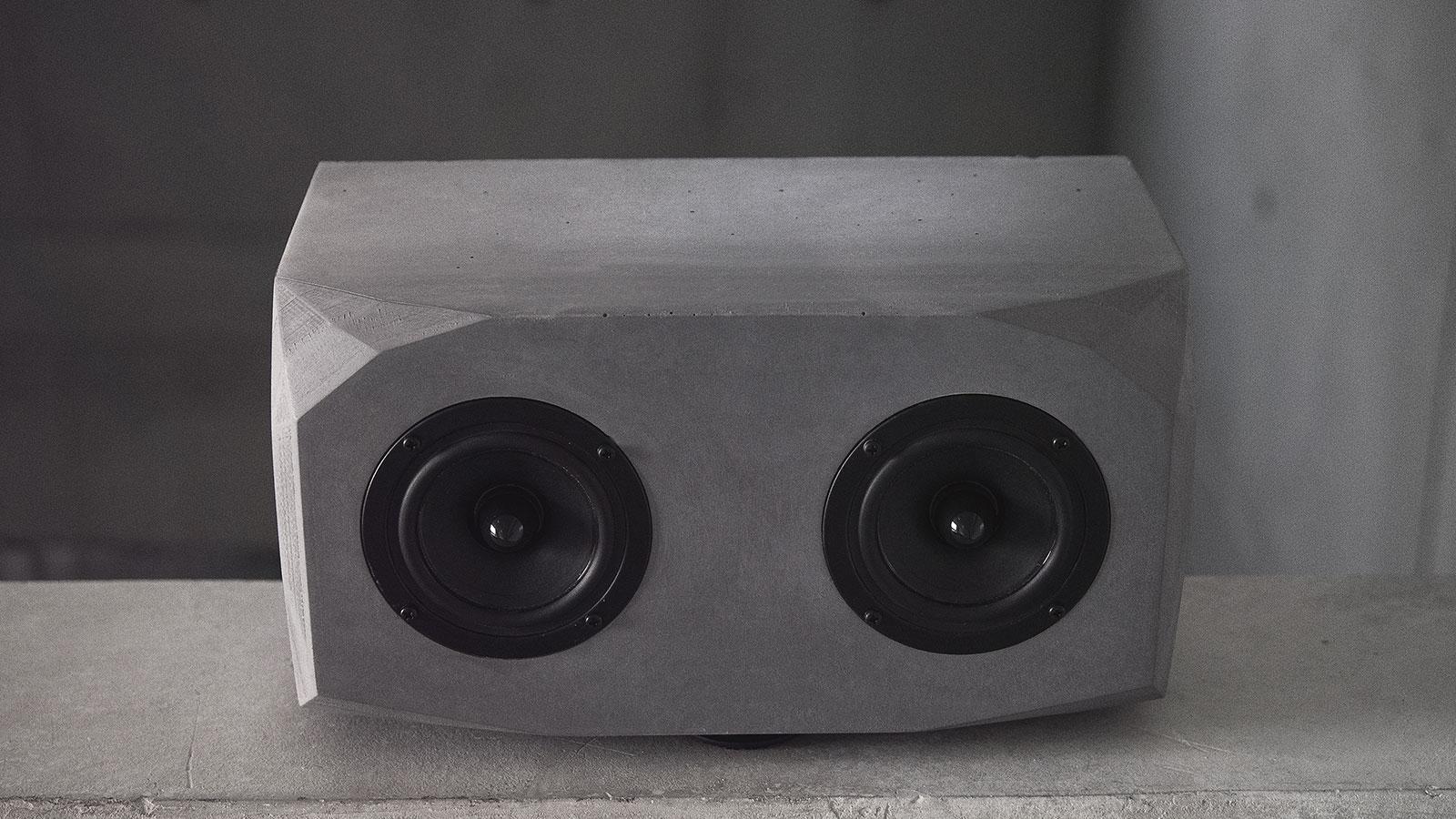 Titan-Concrete-Bluetooth-Speaker-1