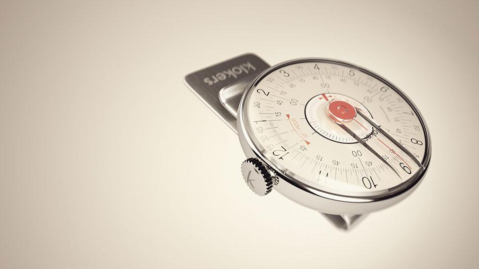 Klokers Klok-08 Watch