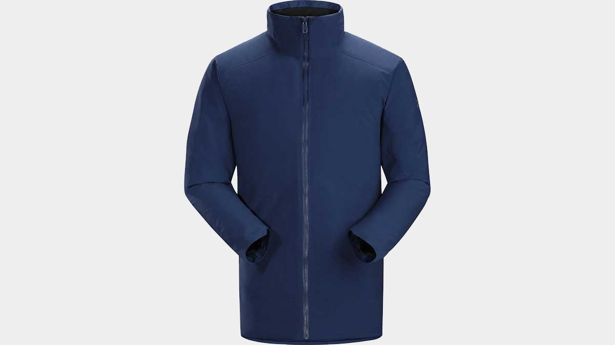 Arc'teryx | warmest winter coats for men
