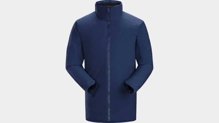 Arc'teryx   warmest winter coats for men