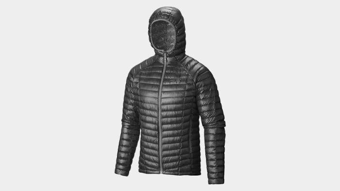 Mountain Hardwear | warmest winter coats for men