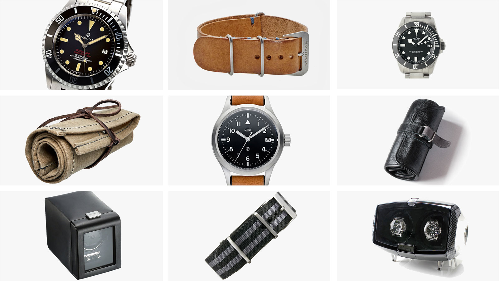 Best Gifts For Watch Lovers