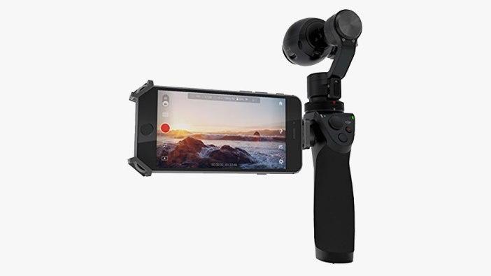 DJI OSMO 4k Camera