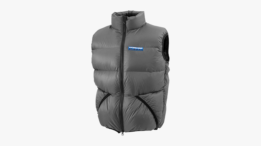best mens winter vests by feathered friends