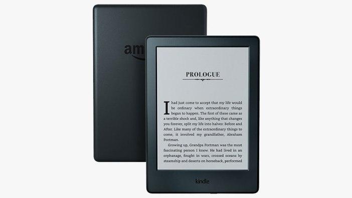 Oasis Waterproof Kindle
