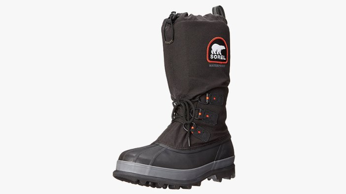 Sorel Best Mens Winter Boots For Extreme Cold Weather