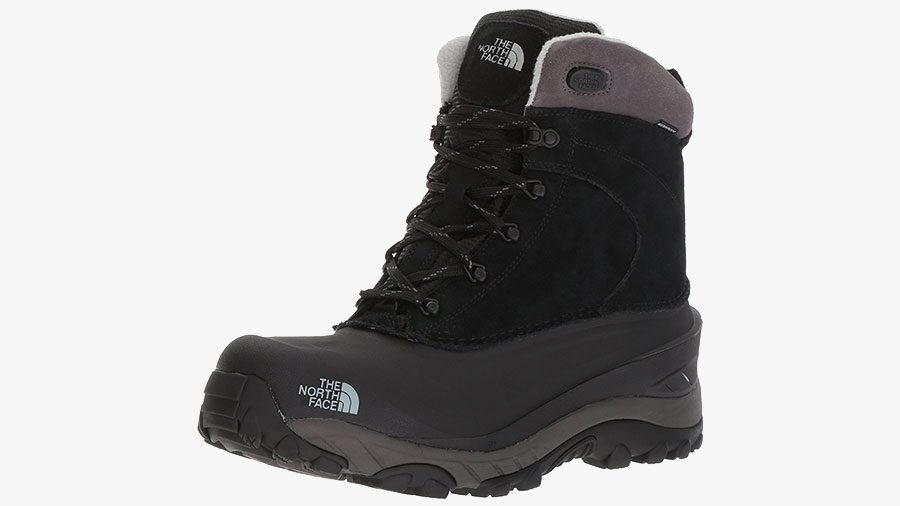 The North Face Extreme Cold Weather Boots for Men