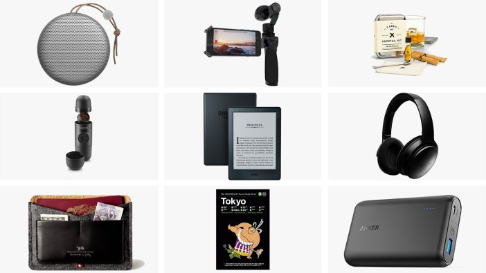 11 GIFTS FOR TRAVELERS