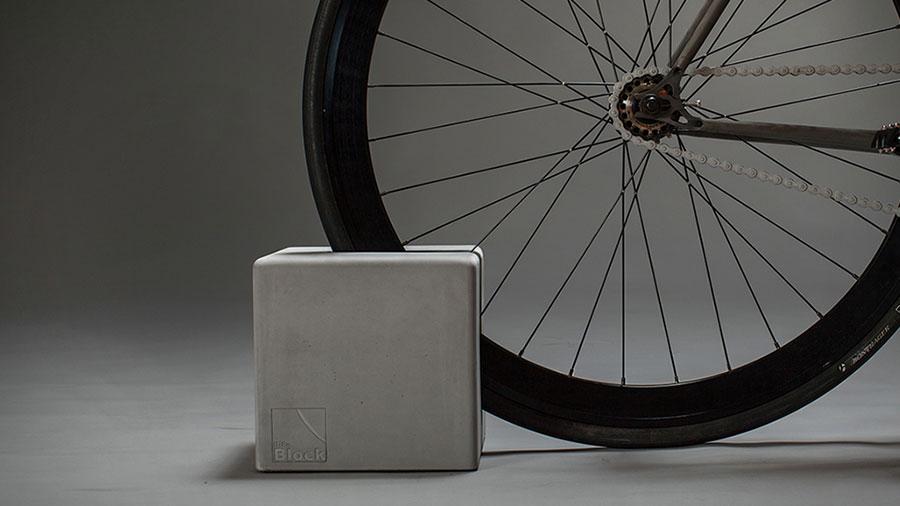 Bikeblock