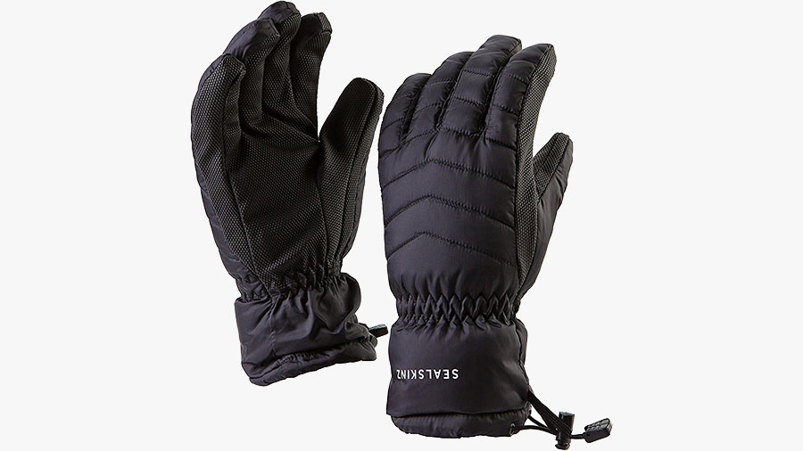 best mens winter gloves extreme cold by Sealskinz