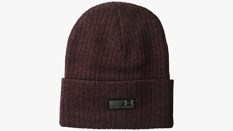 best men's beanies by under armour