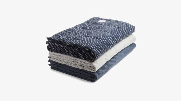 Best Made Co Japanese Quilted Blankets