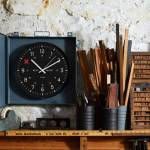 Best Made Co. Workshop Clock