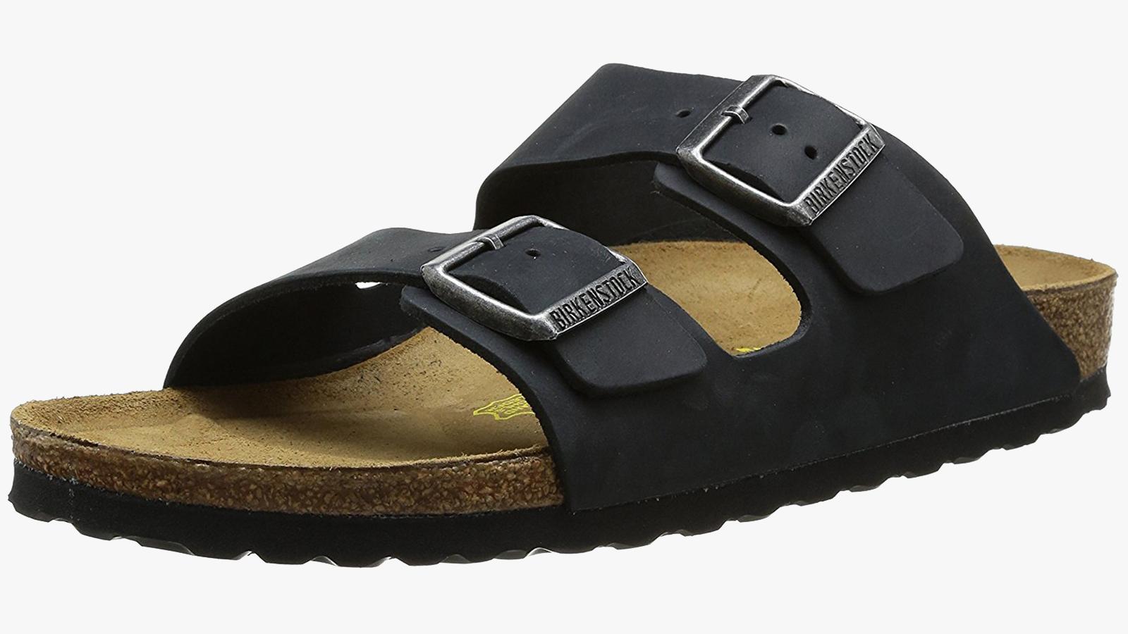 Birkenstocks Best Men's Slides