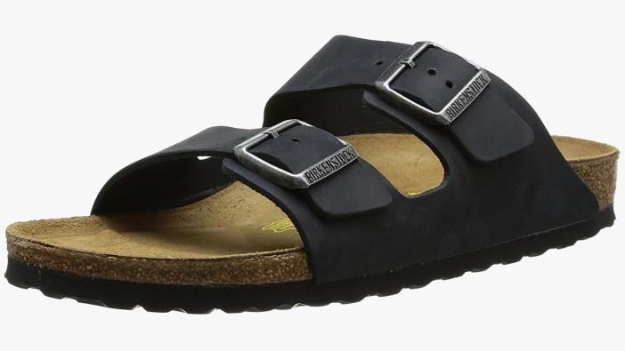 Birkenstocks Men's Slides