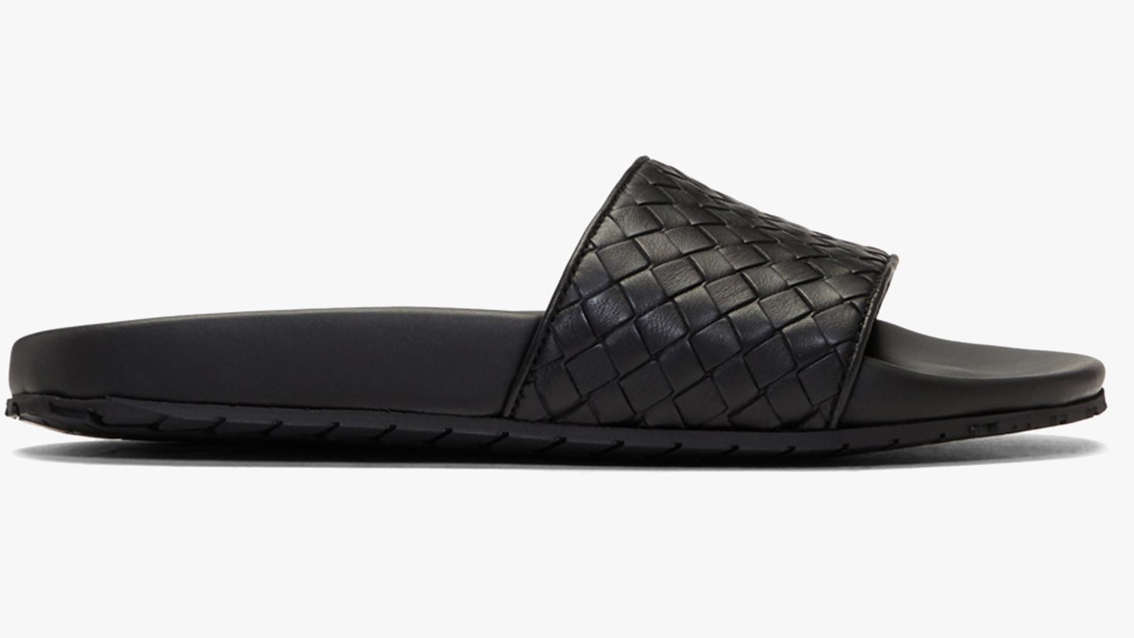 Bottega Best Men's Slides