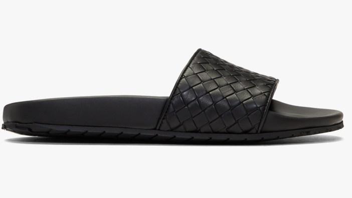 Bottega Men's Slides