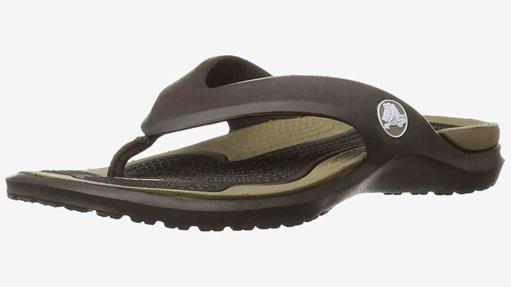 Crocs Best Men's Flip Flops