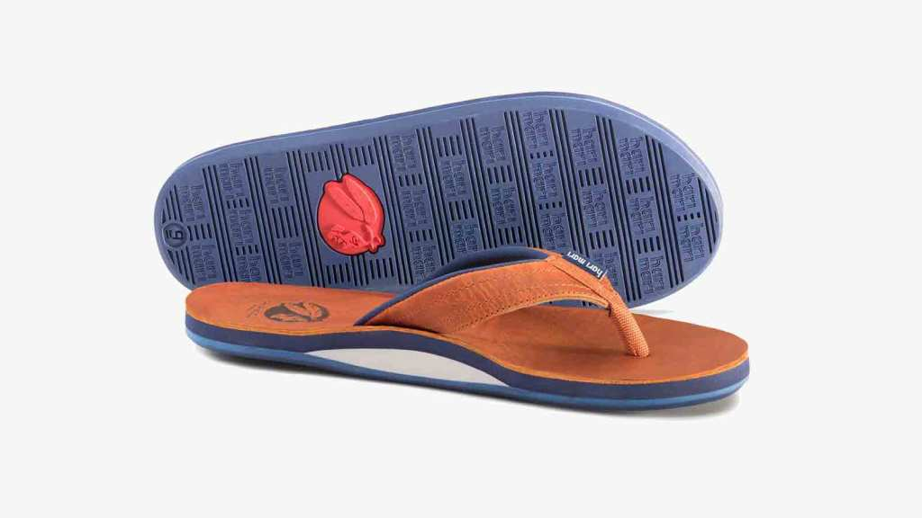 Hari Mari Best Men's Flip Flops