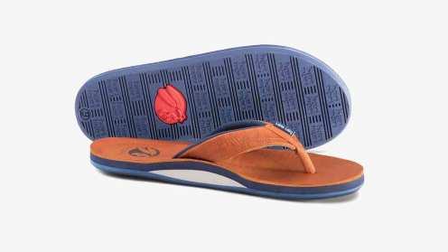Hari Mari Best Men's Flip Flops