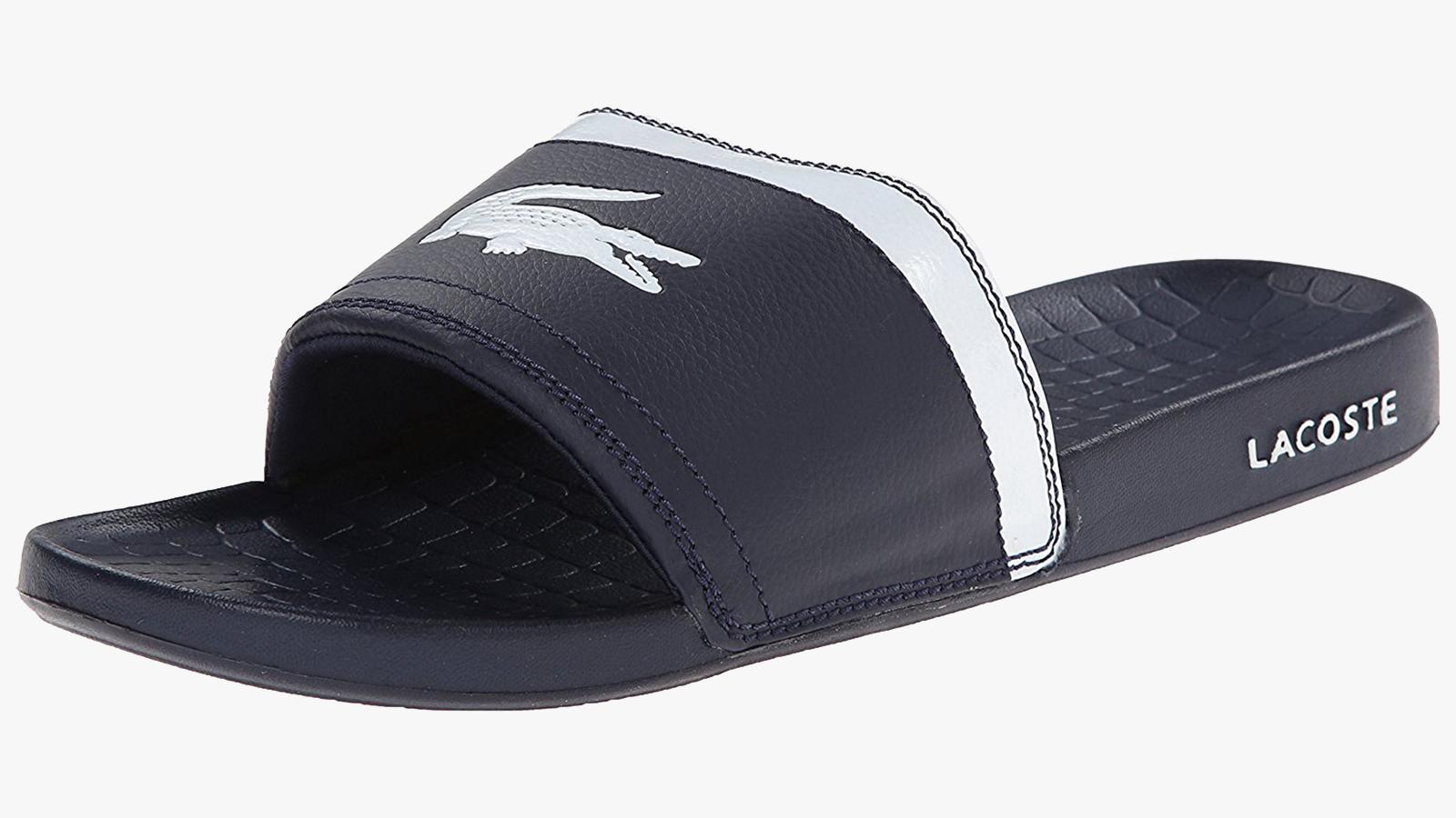 Lacoste Fraiser BRD1 Best Men's Slides