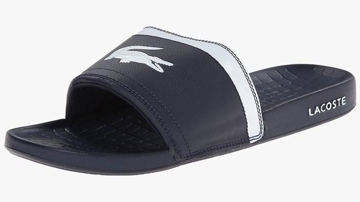 Lacoste Fraiser BRD1 Men's Slides