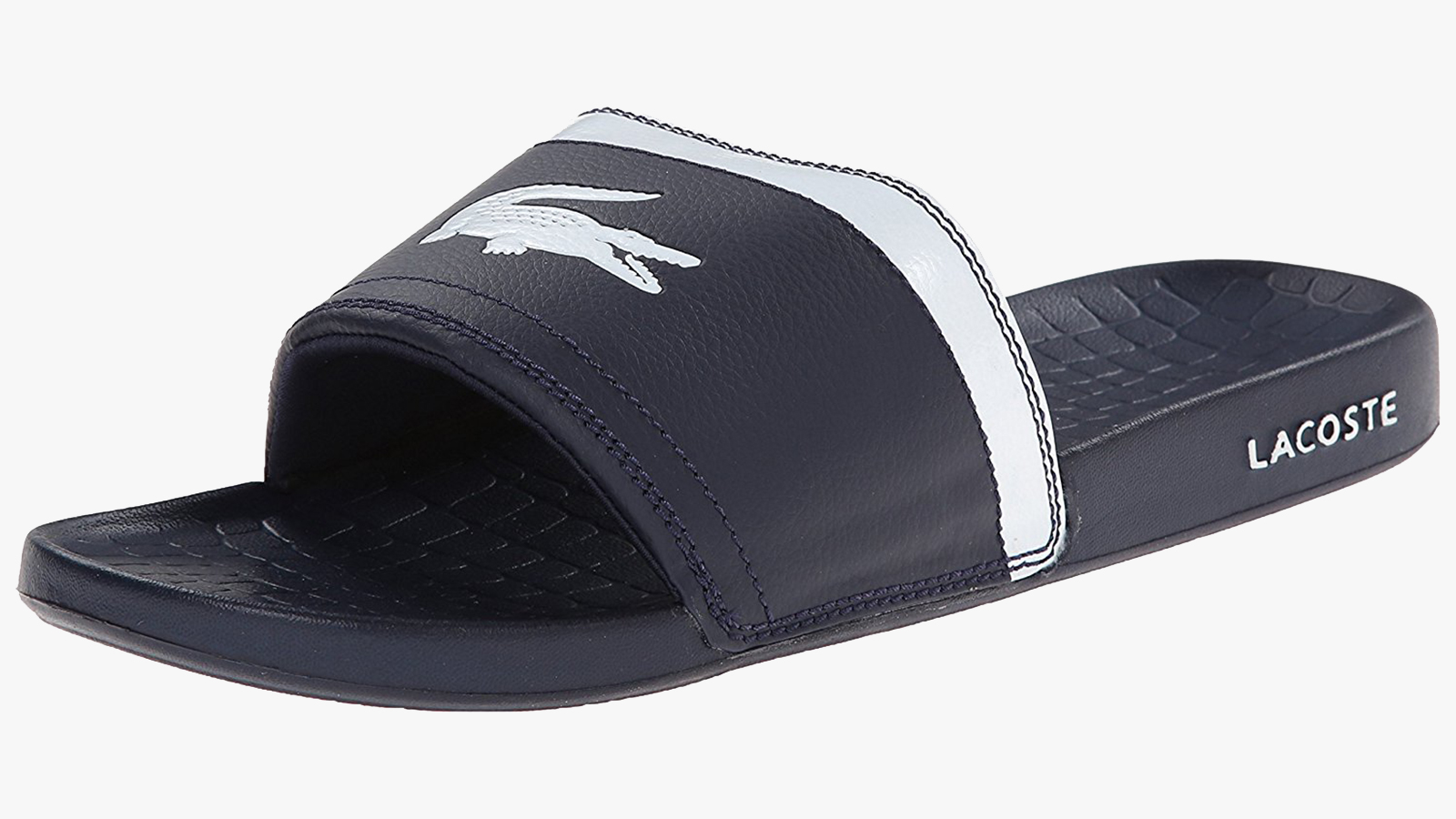 Lacoste Fraiser BRD1 Best Men's Slides