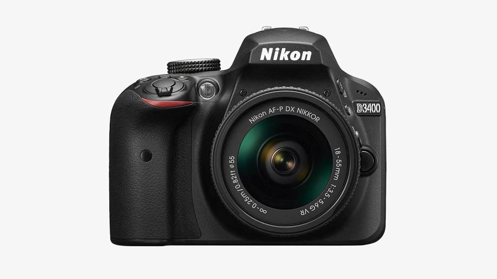 Nikon D5300 best digital camera under 500