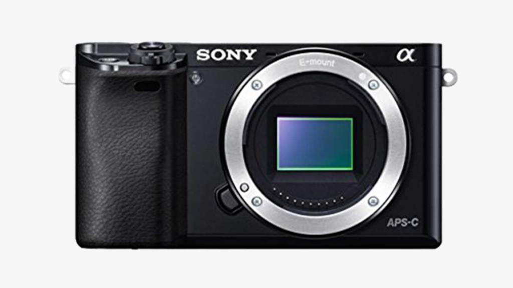 Sony a6000 Best Digital Camera Under 500