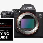 best full frame cameras for any budget