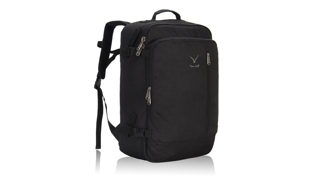 Hynes Best Travel Backpack for Men