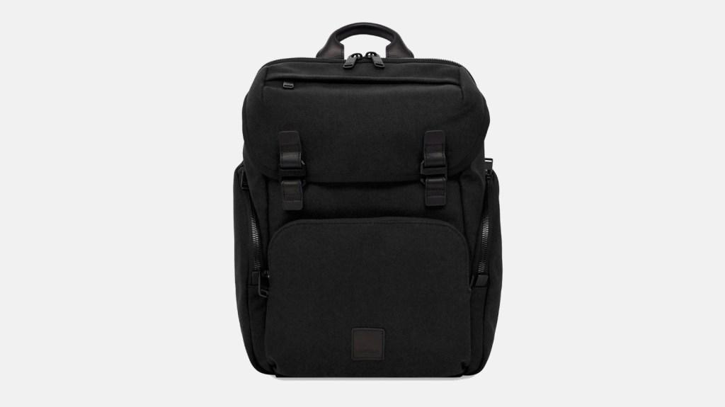 Knomo Best Travel Backpack for Men