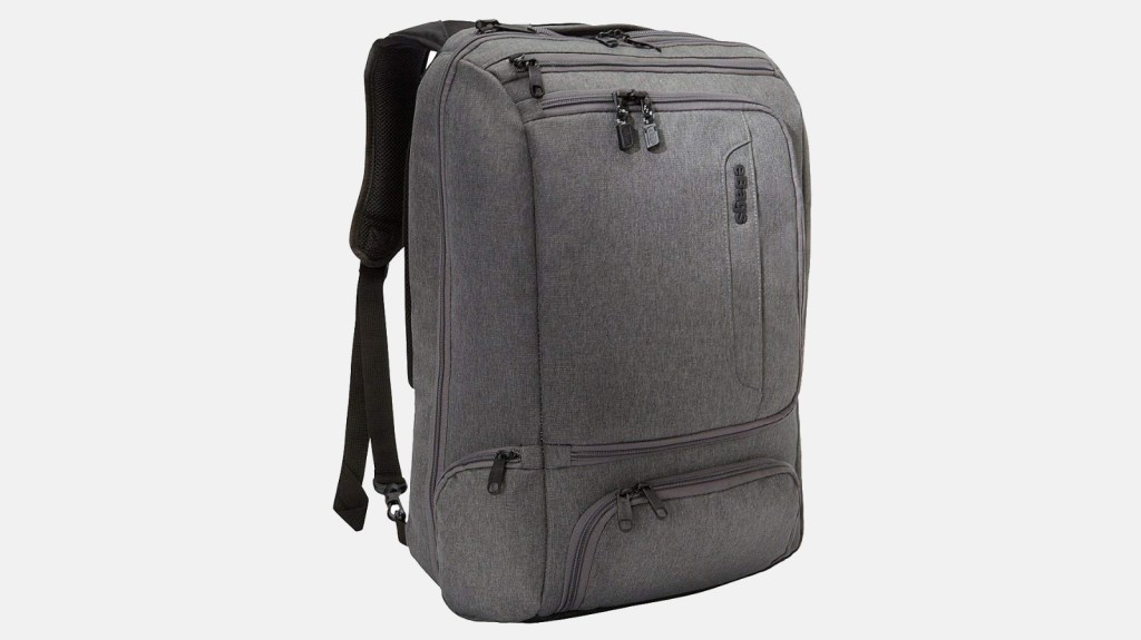 eBags Best Travel Backpack for Men