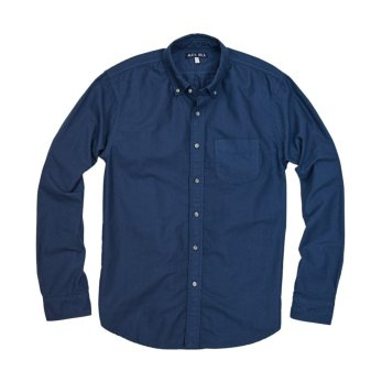 Alex Mill Over-dyed Oxford Shirt