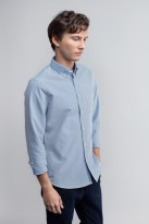 Asket The Oxford Shirt